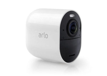 Arlo Ultra, hands-on: A premium security camera with expansion